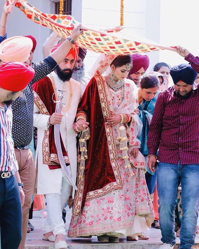 Sikh Wedding Food: Pin On PunjabiCouples