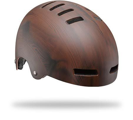 Protect Your Head With Lazer S Line Of Wooden Vintage Style