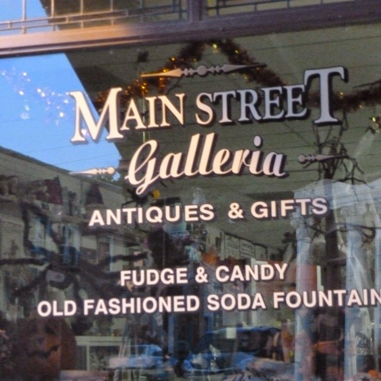 Main Street Galleria: ELITE Paranormal Investigates and registers EVPs