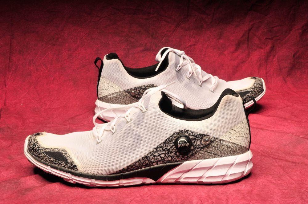 Reebok Z Pump Fusion 2 0 Size 10 5 Fashion Clothing Shoes