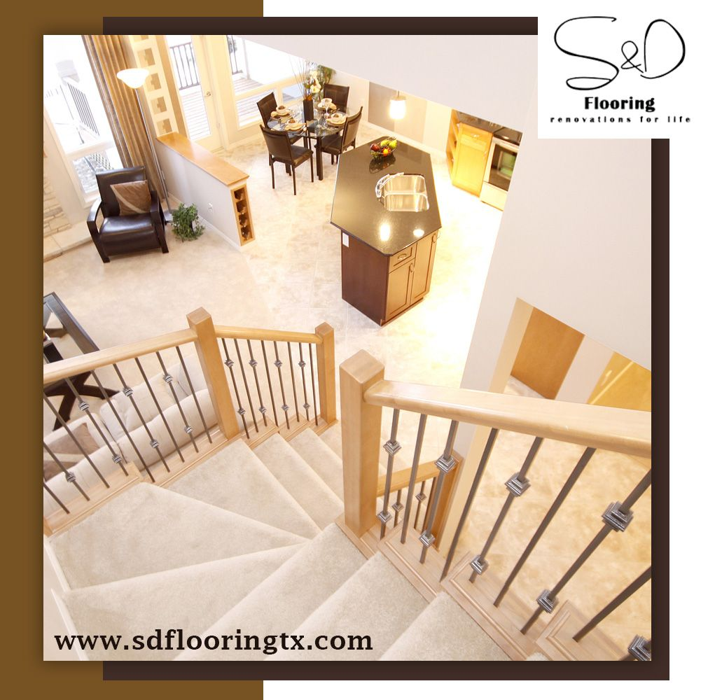 Give your home a new look with quality hardwood flooring