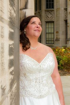 We Specialize In Producing Custom Plussizeweddingdresses For Brides On A Budget At Www Dariuscordell