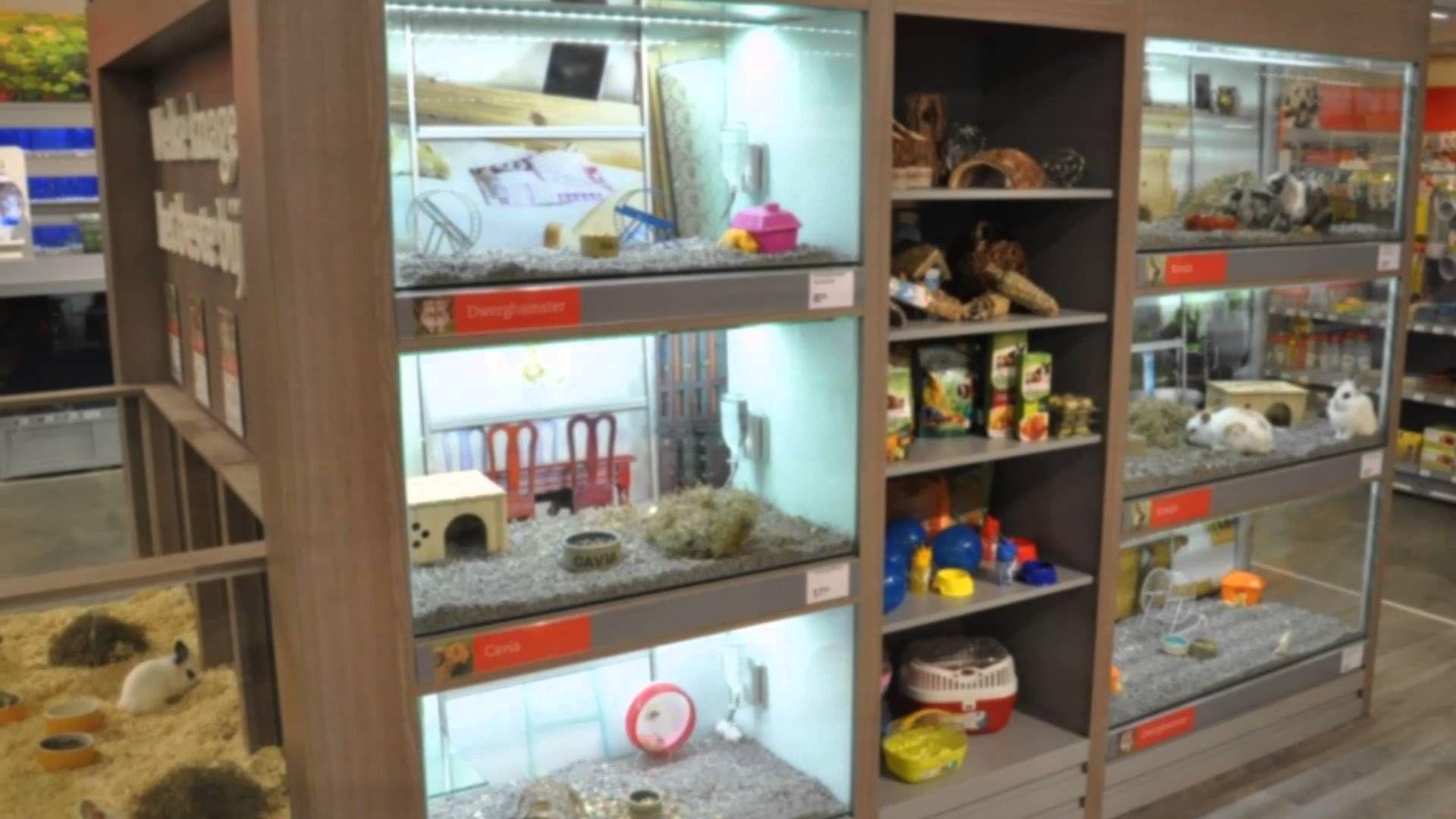 Aquatic Pet Store