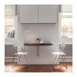 TIVED Foco pinza/pared - IKEA
