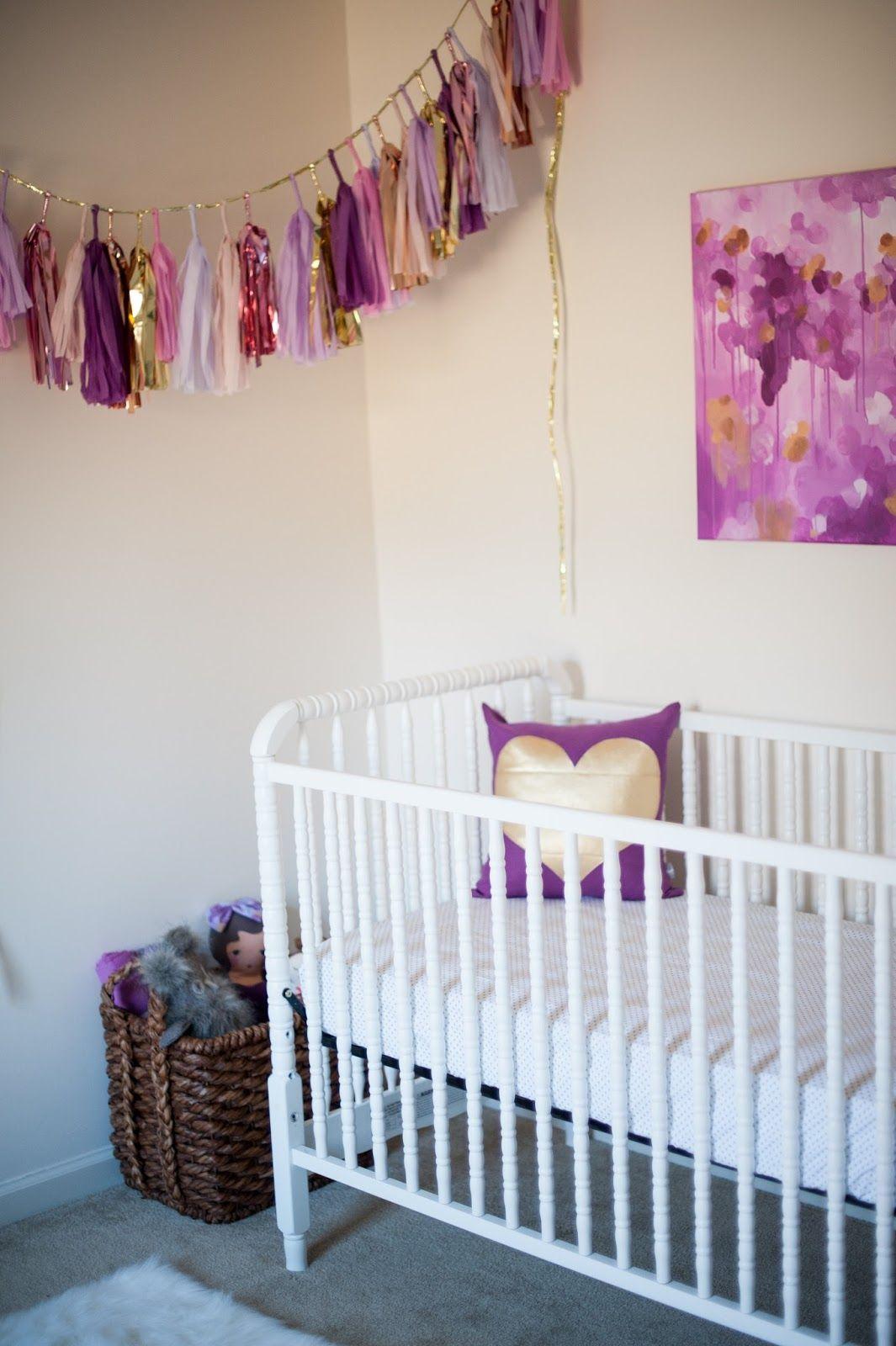 eloises nursery - little baby garvin | littles | pinterest | baby