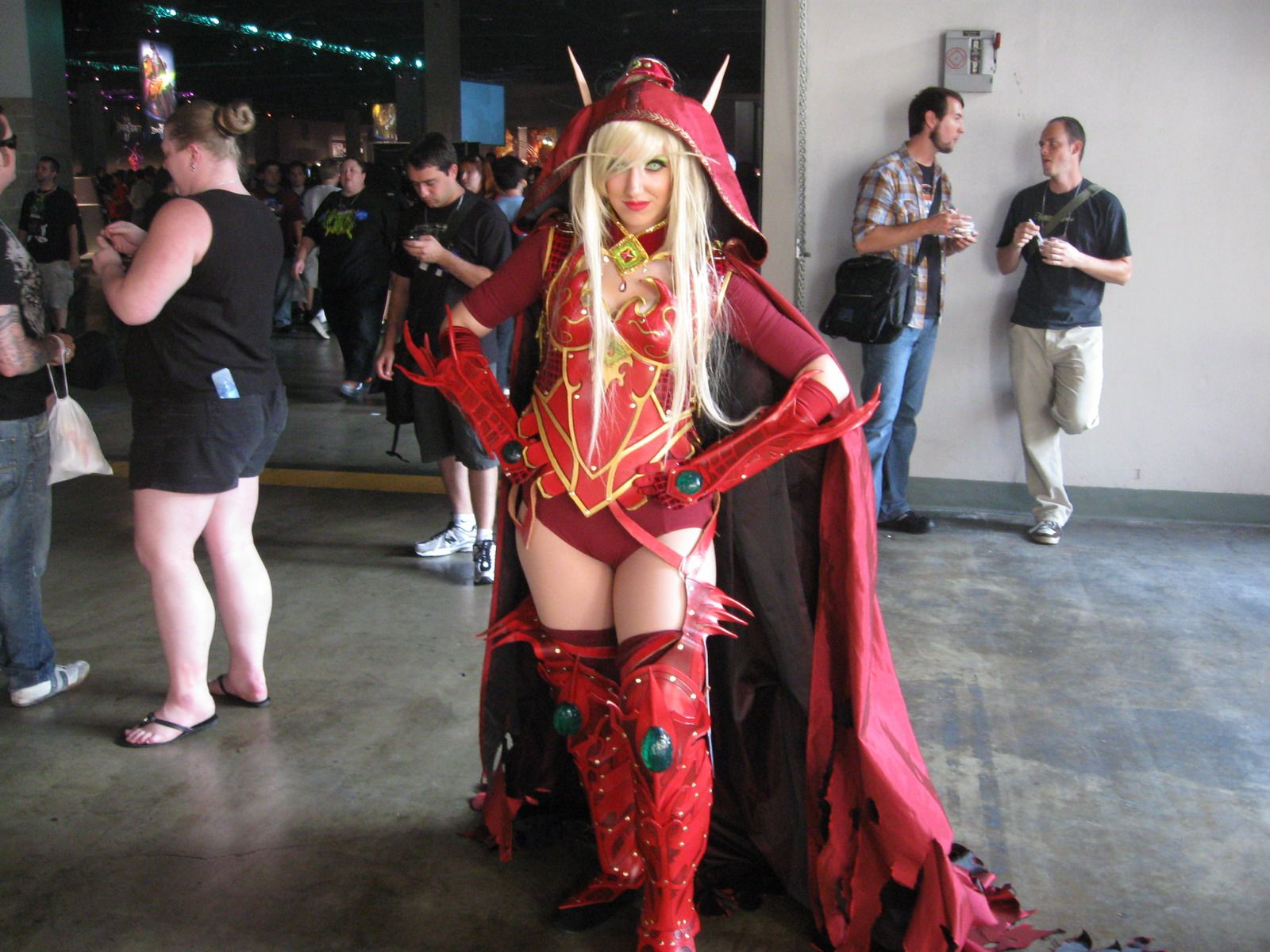 Blood elf babes girl pic pron movies