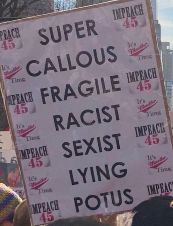 150 Anti Trump Signs Ideas Anti Trump Anti Trump Signs Protest Signs