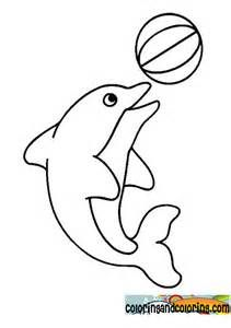 Dolphin Coloring Pages Yahoo Image Search Results Dolphin Coloring Pages Coloring Pages Free Printable Coloring Pages