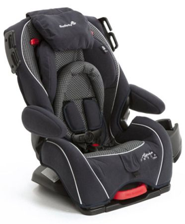 3. Safety 1st Alpha Omega Elite Convertible Car Seat