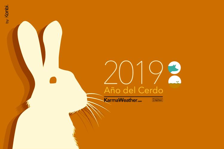 Pin En Rabbit Zodiac