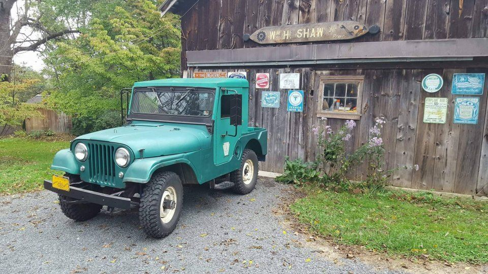 1962 Cj 5 Jeep Photo Submitted By William Shaw Jeep Photos Willys Jeep Willys