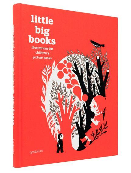 Gestalten | New Release: Little Big Books