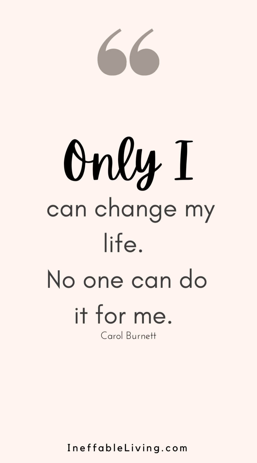 Inspirational Change Quotes