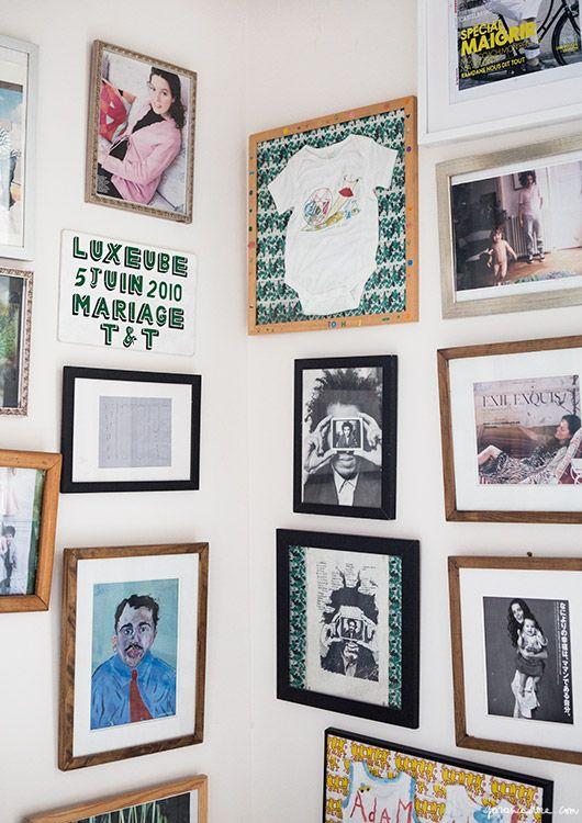 Ramdane Touhami Victoire De Taillac Paris Apartment Garance Dore Photos