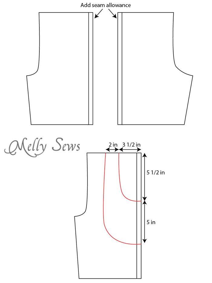 Mens Shorts Sewing Pattern : shorts, sewing, pattern, Shorts, Tutorial, Pockets, Melly, Pattern, Free,, Pattern,, Sewing