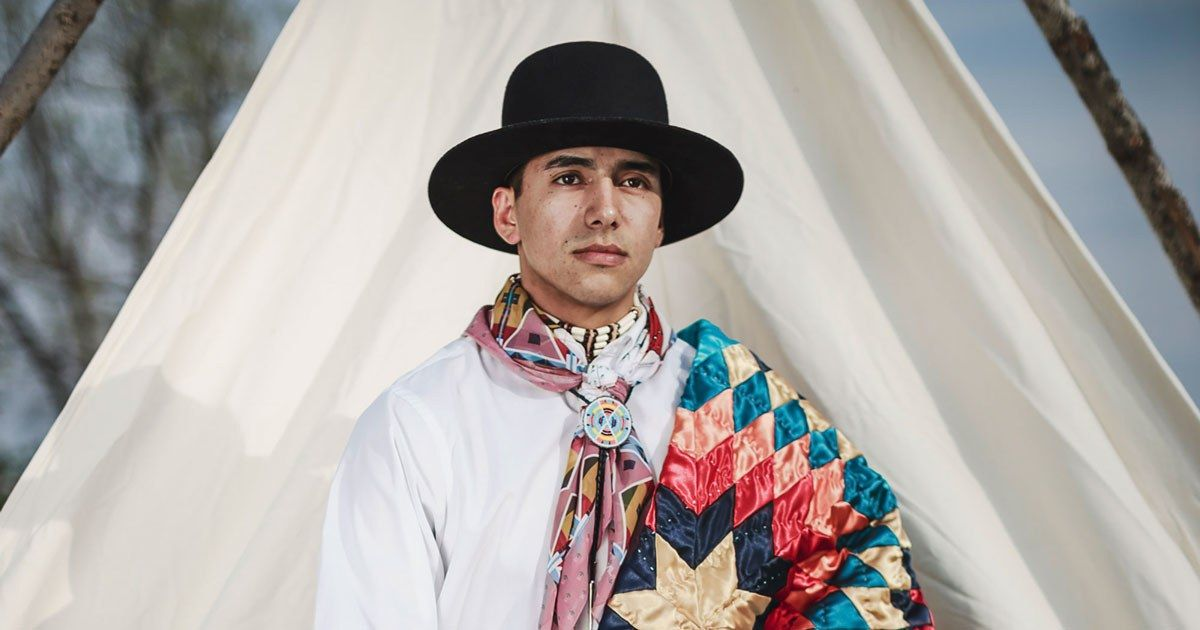 How 6 Indigenous Designers Are Using Fashion to Reclaim