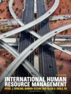 International Human Resource Management  Free Ebook Online