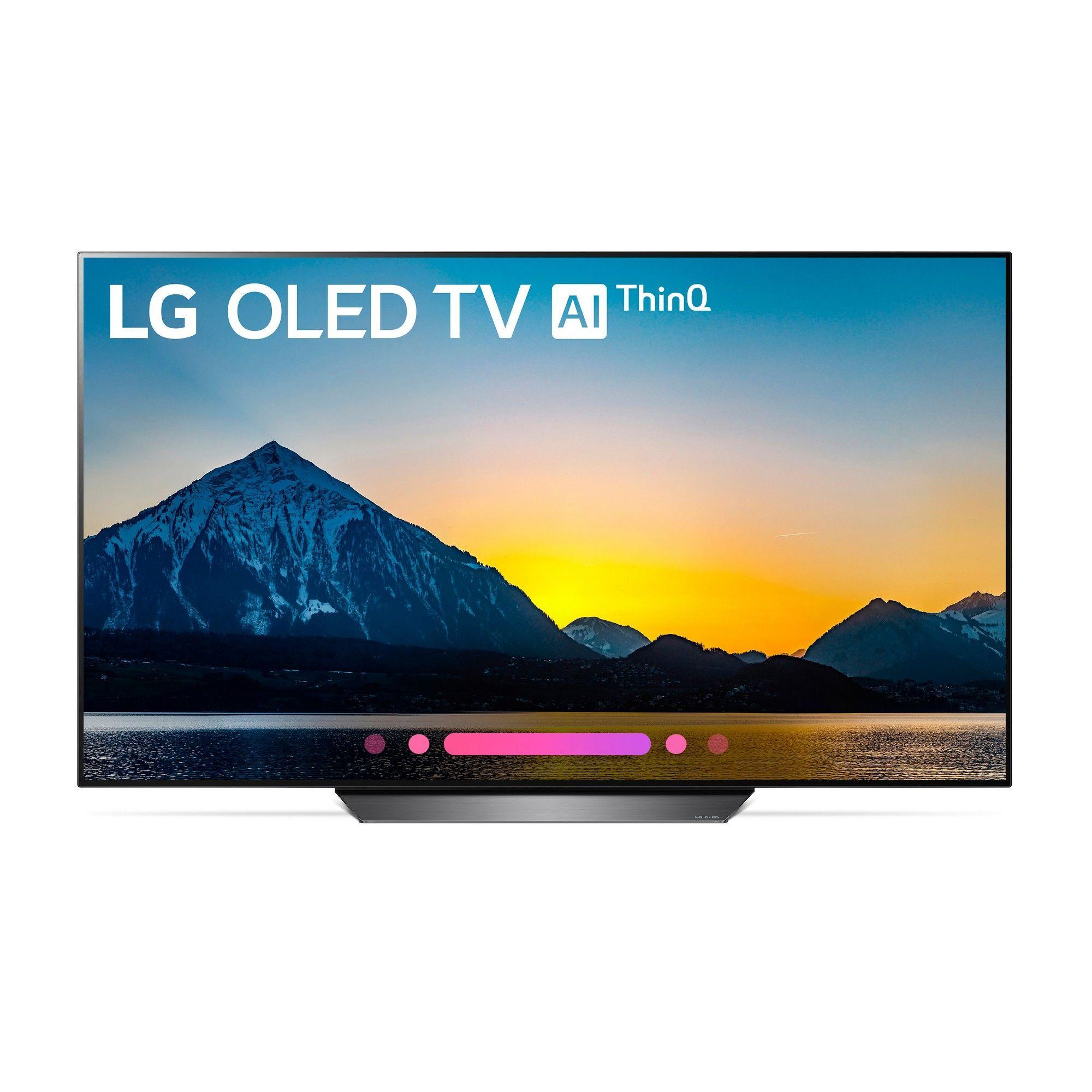 Tangible Smart Tv Remote Tvwattenscheid01 Smarttvsamsung Oled Tv Smart Tv Lg Electronics