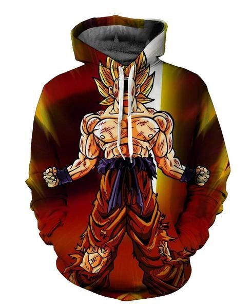 Goku Super Saiyan Wallpapers, Goku