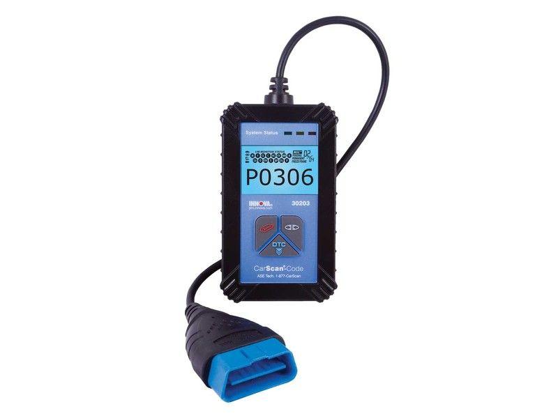 Mini Cooper Obd2 Engine Diagnostic Code Reader & Reset Scan