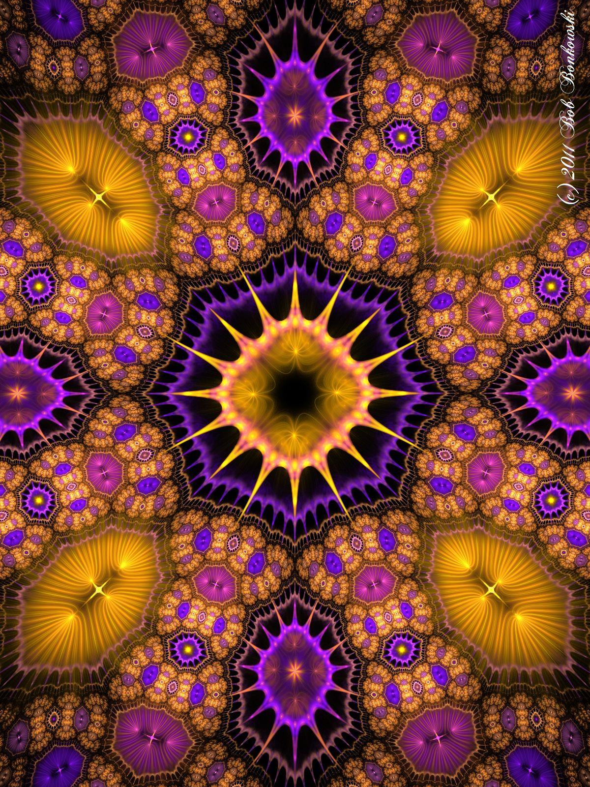 Pin Earl Rhodes Art Fractal Fractals