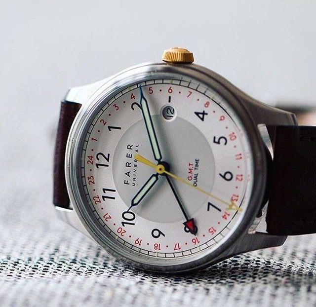 0636a8dc44 Farer universal ファッション腕時計, 腕時計, 男性用の時計, オメガの腕時計,
