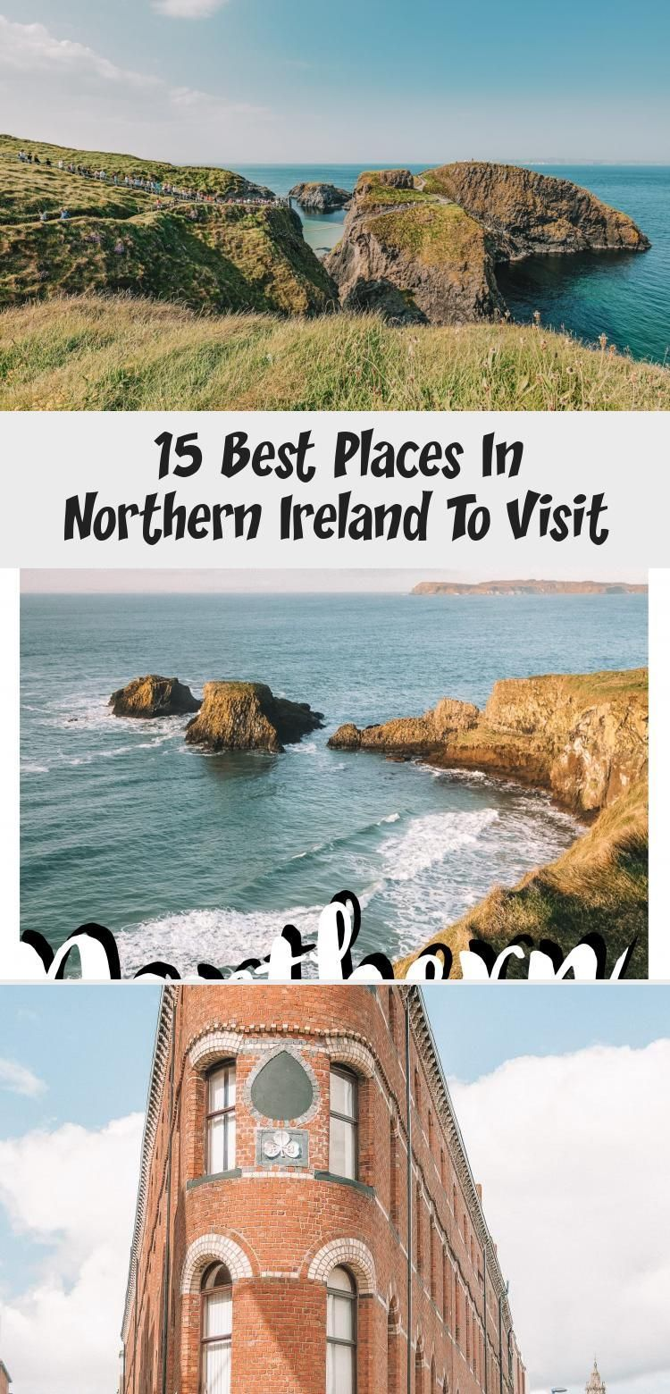 15 Best Places In Northern Ireland To Visit - Hand Luggage Only - Travel, Food & Photography Blog #TravelFotography #TravelIndia #TravelAirplane #TravelJournal #ThailandTravel #handluggage