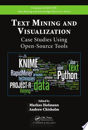 Text Mining And Visualization Pdf Free Case Study Visualisation Sentiment Analysis