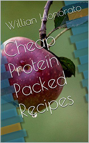 Book cheap protein packed recipes books childrens books book cheap protein packed recipes books fandeluxe Gallery
