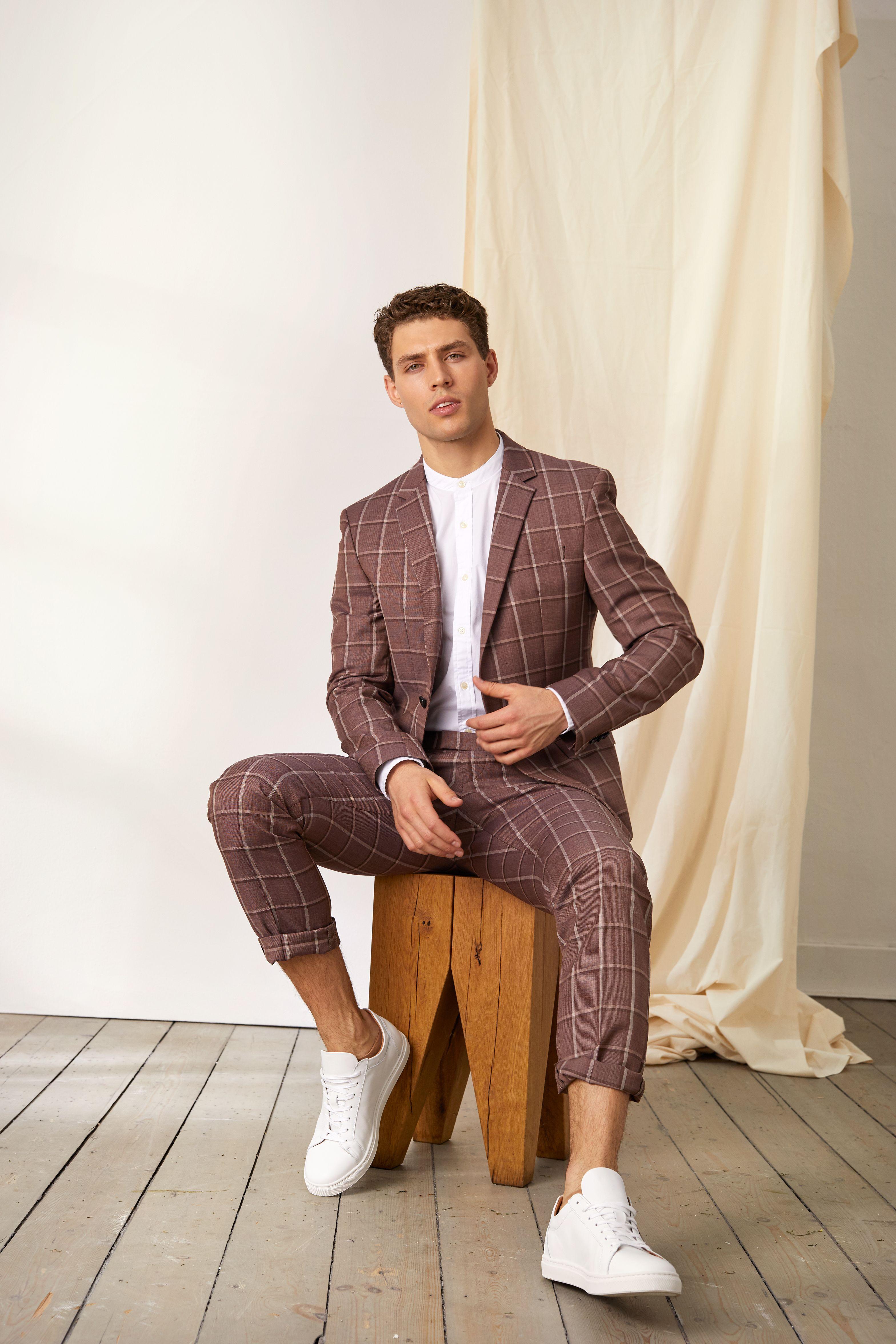 Herrenmode Online Shop 2019: Aktuelle Trends für Männer