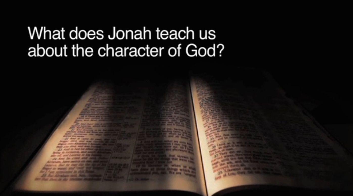 Jonah jumbles podcast todd tomasella