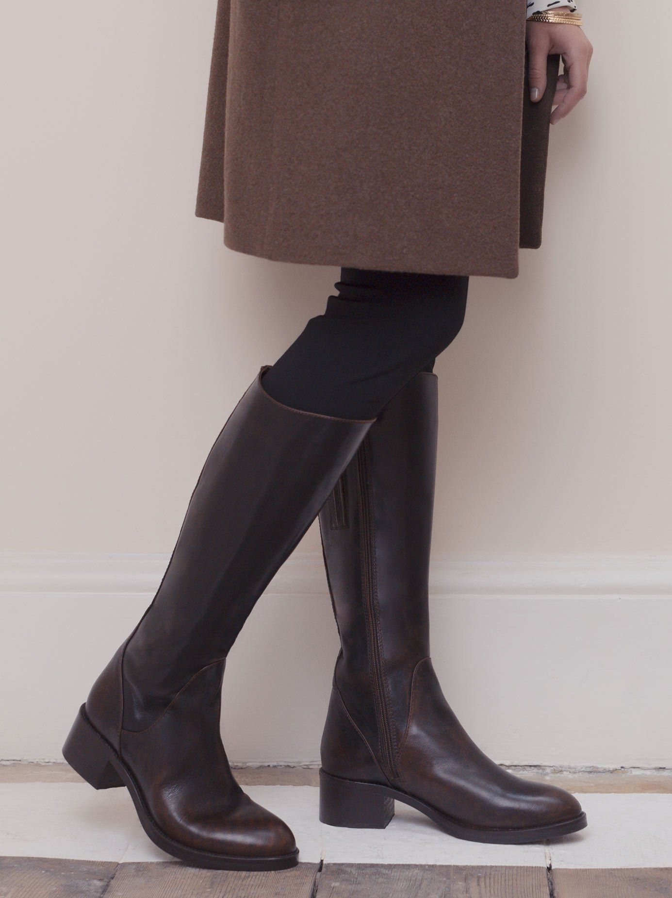 5ae893f1845 Where to Shop for Stylish Plus Size Wide Calf Boots ...