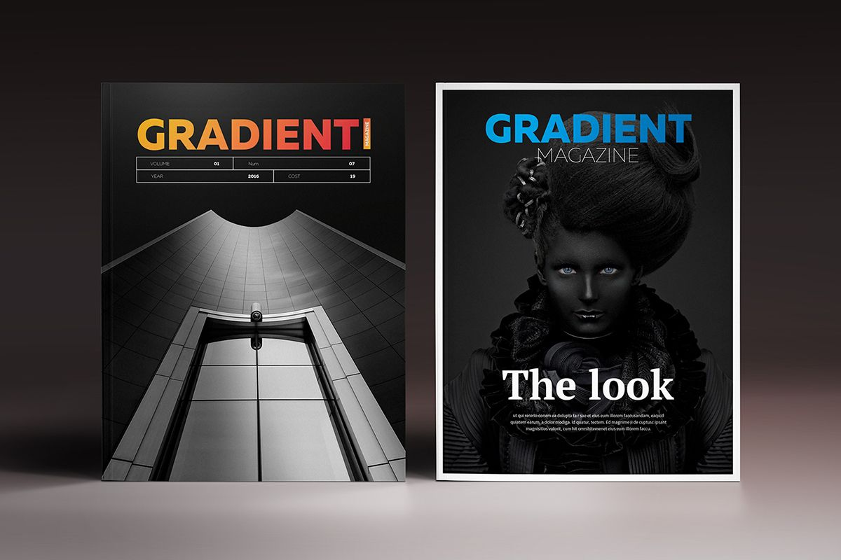Lucas Iacono | editorial design | Pinterest