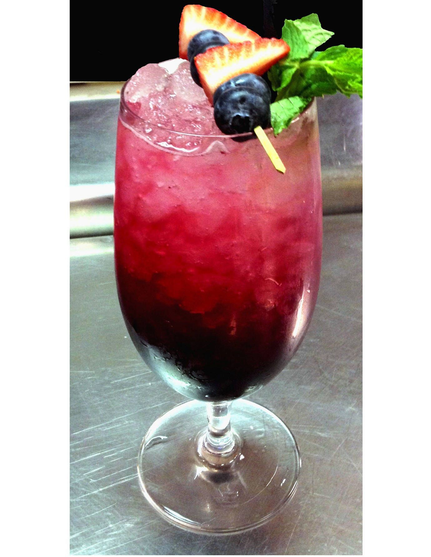 Easy Mocktail Recipes That Aren T Boring In 2020 Mocktail Recipe Best Mocktail Recipe Easy Mocktail Recipes