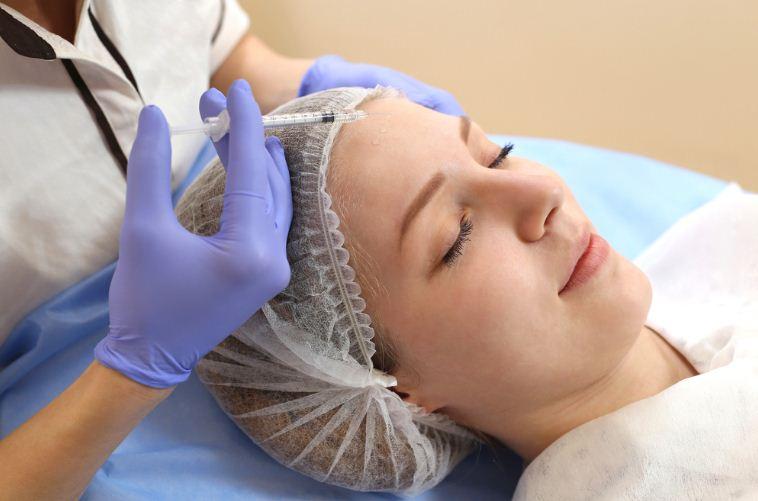 فوائد الميزو للبشرة و أضرار حقن الميزوثيرابي للوجه بشرة وشعر Face Skin Face Mesotherapy