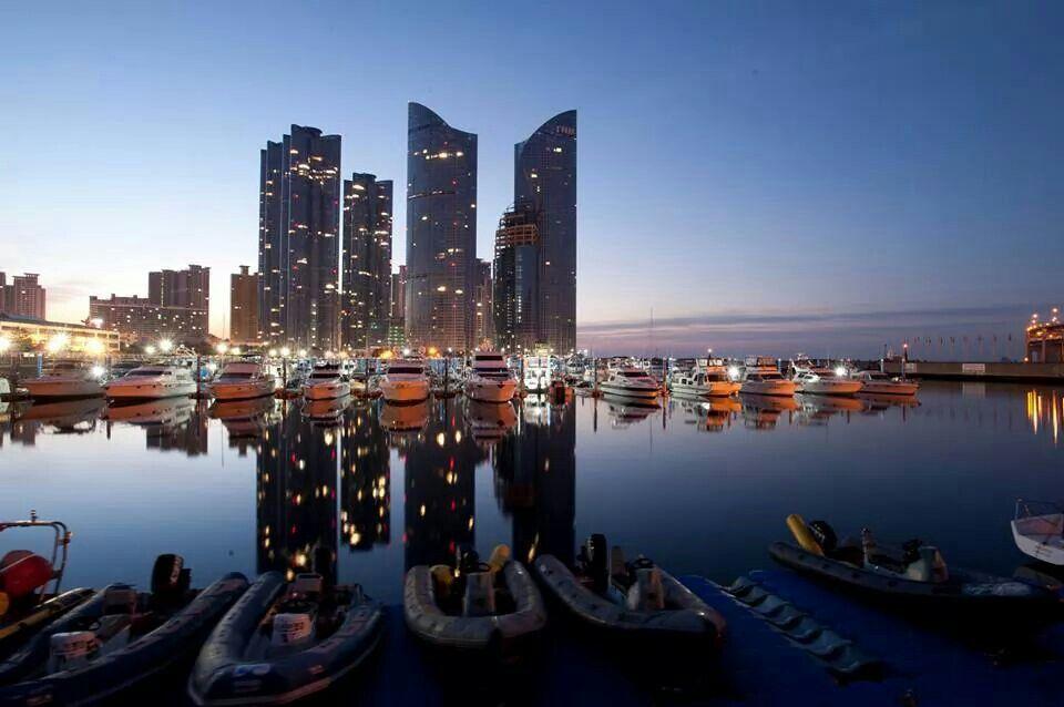 Muelle de Suyeonman