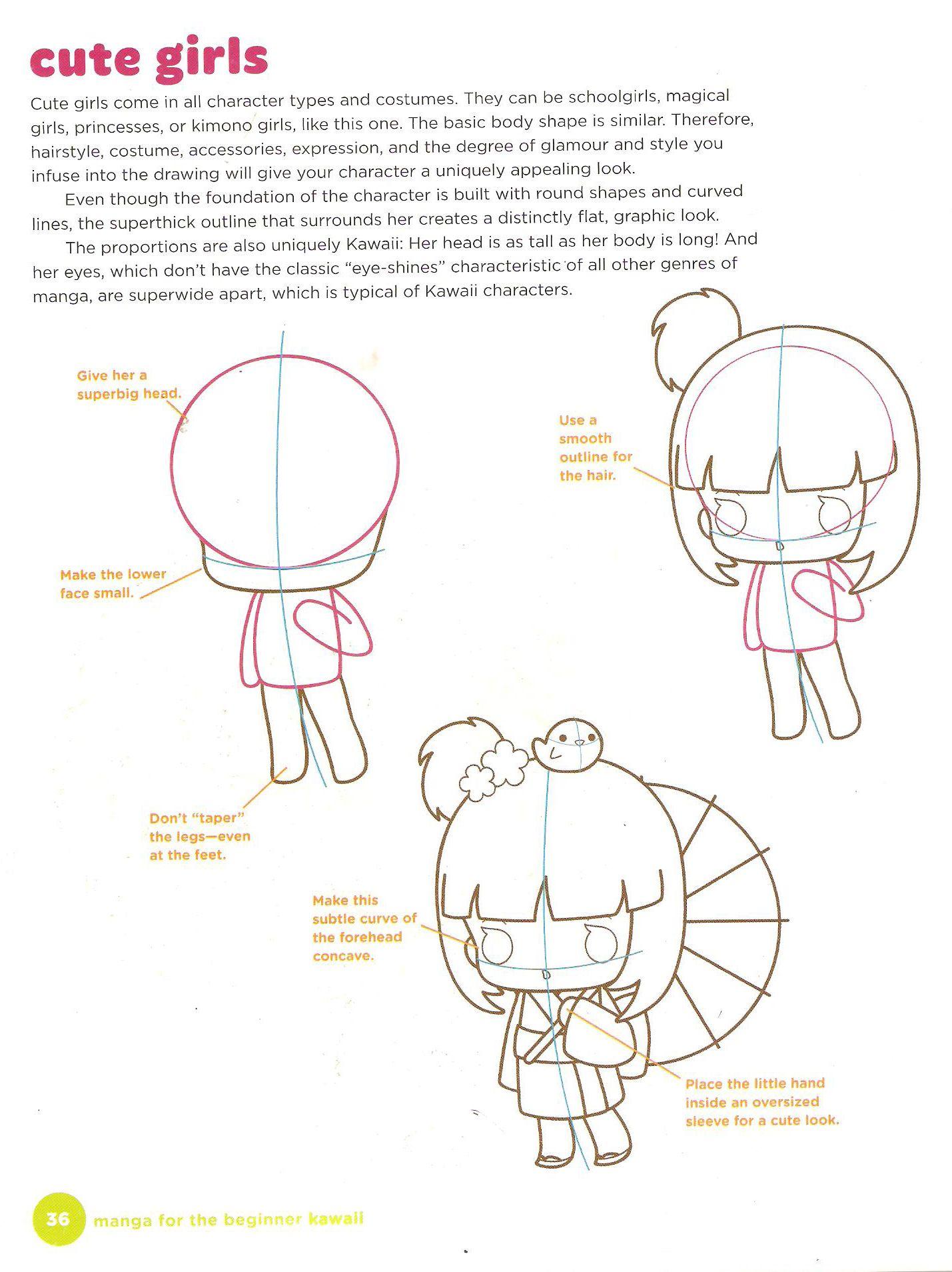 Pin By Pxlxa Studio On Kawaii Anime Drawing Books Chibi Drawings Drawings