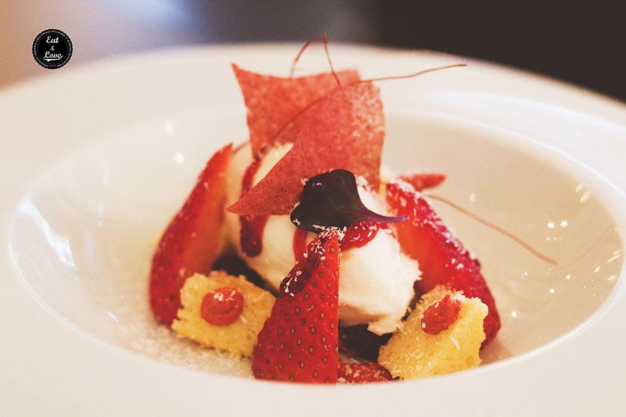 'Sabores Nipones' - Restaurante Bacira Madrid