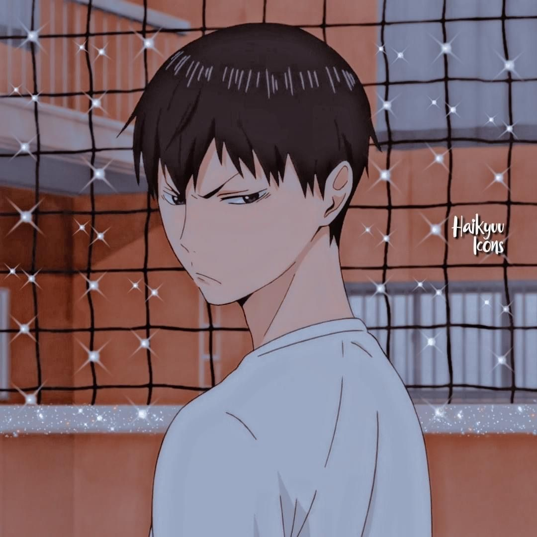 Untitled in 2020 | Haikyuu anime, Anime, Aesthetic anime