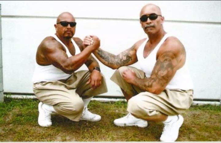 Street Gang Hand Signals Gang Signal Gang Signs Gang Symbols