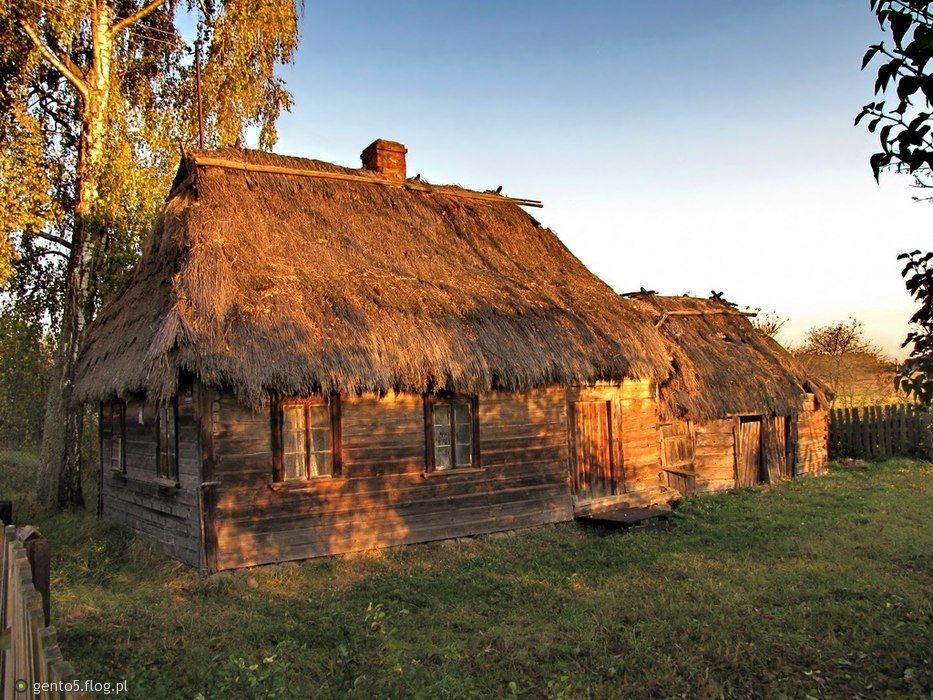 Pin By Lucyna K On Poland Cozy Cottage Cottage House