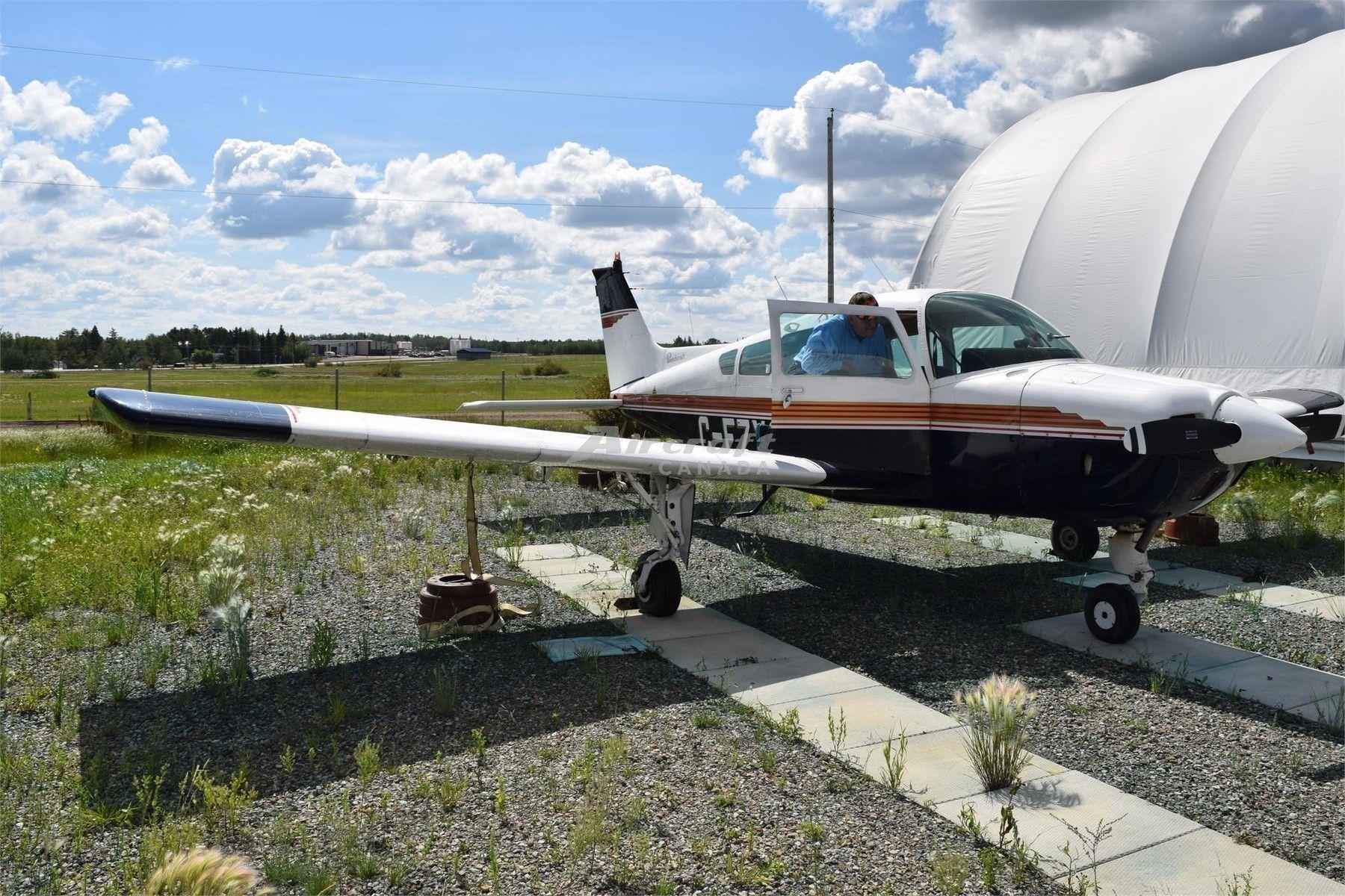 1971 Beechcraft A24R Sierra for sale in Calgary, AB Canada