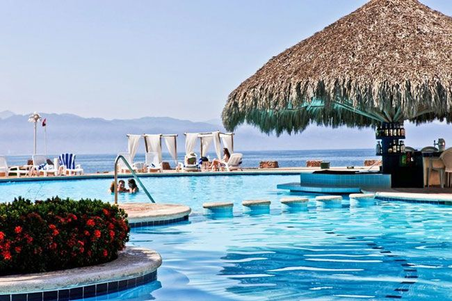 Vamar Vallarta AllInclusive Marina And Beach Resort Projects To - All inclusive resorts in puerto vallarta