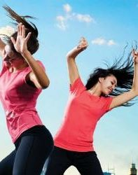 Training According To Chrille Sh Bam 19 Fran Lesmills Har Kommer Latarna Traning