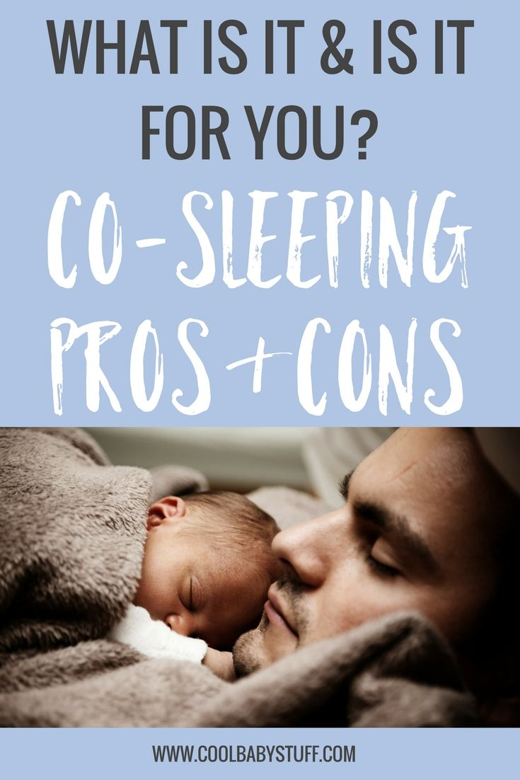 CoSleeping Benefits & Disadvantages Is It For You