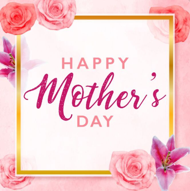 Free Mother\u0027s Day Greeting Card Template Vector Greeting Card - greeting card template