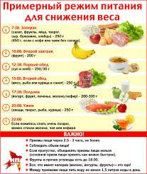 пп рецепты для похудения отзывы