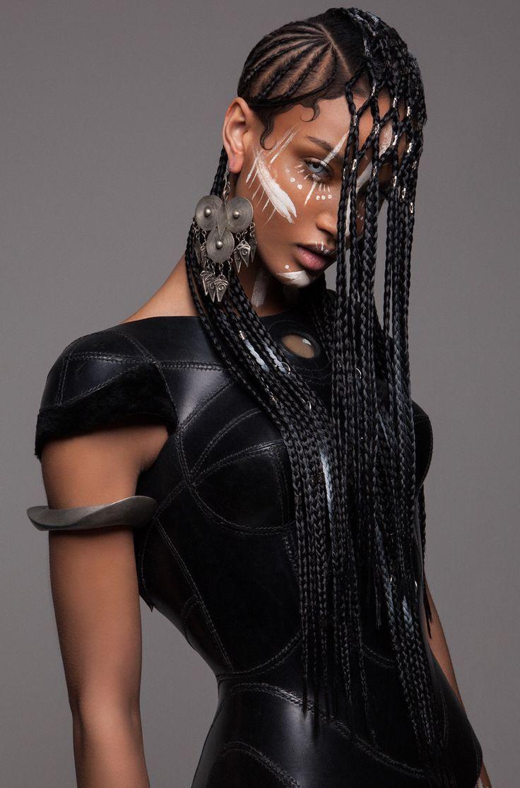 Futuristic fashion - #Fashion #Futuristic #inszenierung #editorialfashion