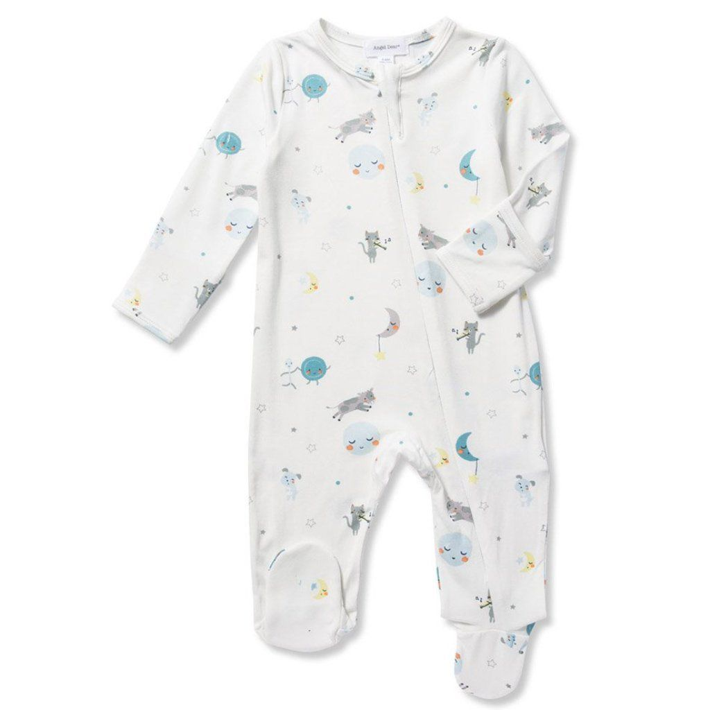 Diddle  Infant Gown Hey Diddle