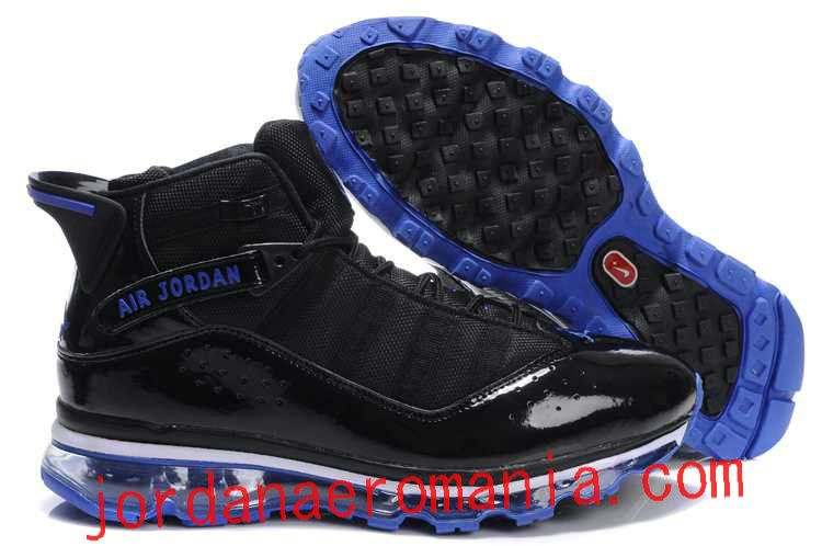 design intemporel d6bd2 bfccd Acheter Chaussures Air Jordan 6(Six) Rings Air Max 2009 Sole ...